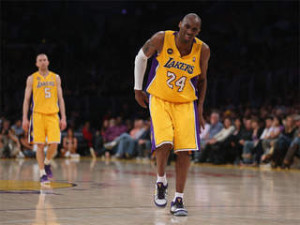 kobe bryant injury PRP
